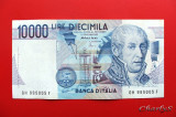 ITALIA  -  10.000 Lire 1984
