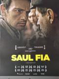 Poster fiul lui Saul - Cannes, Oscar - Auschwitz