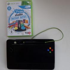 Tableta Grafica UDraw Tableta originala Xbox 360 maneta controller wireless