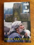 Rock & Popi - Sorin Dumitrescu / R3P3F, Alta editura