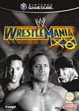 WWF Wrestlemania X8 -    Gamecube Second hand] fm, Sporturi, 3+, Multiplayer
