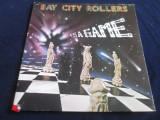 Bay City Rollers - It's A Game _ vinyl,LP _ Ariola (SUA), VINIL, arista