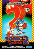 Sonic 2 - The Hedgehog -  SEGA Mega Drive [Second hand] fm, Actiune, 3+, Single player