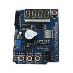 Shield Arduino pentru Învăţare (Placă Multifunctională) Placa de test Arduino UNO / Leonardo / Mega