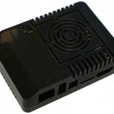 Carcasă Neagră pentru ODROID - XU4