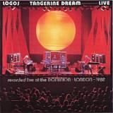 CD TANGERINE DREAM LOGOS