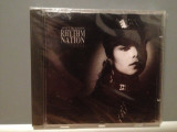 JANET JACKSON - RHYTHM NATION 1814 (1989/A & M/GERMANY) - ORIGINAL/NOU/SIGILAT, CD, A&M rec