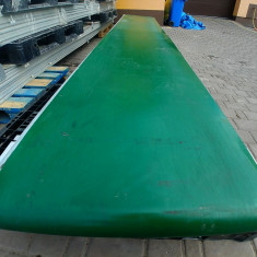 Interroll transportband 500x80 Sorting table transportor