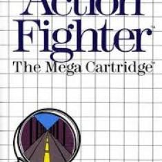Action Fighter -  SEGA Master System [Second hand], Arcade, 3+