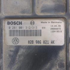 Calculatoare ecu wv pasat modelu vechi an 95 Bosch, Volkswagen