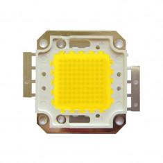 LED de 100 W cu Temperatura de Culoare 6000-6500 K