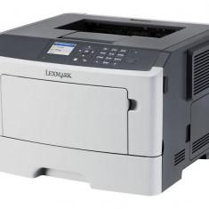 Lexmark Ms517Dn Mono Laser Printer - Imprimanta laser color Dell