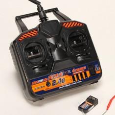 Radiocomanda Hobby King 2.4Ghz 4Ch V2 - Aeromodelism