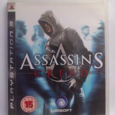 Joc Assassins's Creed Playstation 3 PS3, Ubisoft