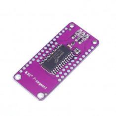 Modul pentru Afișaj LED cu 7 Segmente HT16K33 de 0.56'' (4 cifre)