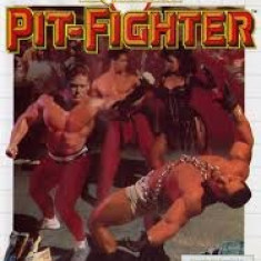 Pit Fighter - SEGA Master System  [Second hand], Actiune, 3+, Single player