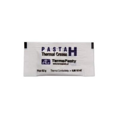 Pasta Siliconica Termoconductiva H 0.5 g foto