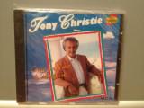 TONY CHRISTIE - COME WITH ME TO .... (1993/BMG/GERMANY) - ORIGINAL/NOU/SIGILAT, CD, BMG rec