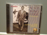 NAT KING COLE - FANTASTICO (2000/ COMPANION/GERMANY) - ORIGINAL/NOU/SIGILAT, CD