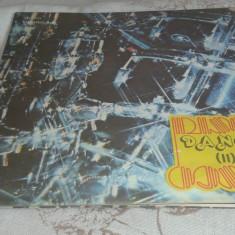 SET DISC VINIL ELECTROCORD DISCO DANCE II DISCO LIGHT ORCHESTRA DIR ROSENSTEIN - Muzica Dance electrecord