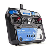 Telecomandă Turnigy TGY-I4X AFHDS/AFHDS 2A și Receptor cu 4 Canale (Mod 2)
