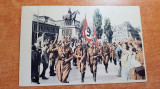 Carte postala necirculata germania,svastica, Altul, Romania 1900 - 1950