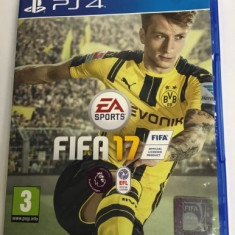 FIFA 17 PS4 - Jocuri PS4 Ea Sports