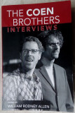 [JOEL & ETHAN COEN] THE COEN BROTHERS - INTERVIEWS (2006) [EDITED BY W.R. ALLEN]