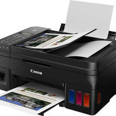 Canon G4410 Ciss Color Inkjet Mfp