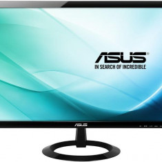 Monitor 24 Inch Asus Vx248H - Monitor LED Dell, 1920 x 1080