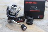 Mulineta FL Spinning FA2000 New 2017 ( Ideala Bologneza , Feeder ) 11 Rulmenti, Fishing Line - FL