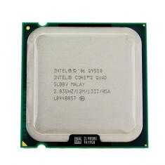 Procesor Core 2 Quad Q9950 2, 83 Ghz LGA 775 - Procesor PC Intel, Intel Quad