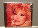 AMANDA LEAR - THE COLLECION (1991/ BMG/GERMANY) - ORIGINAL/NOU/SIGILAT, CD, BMG rec