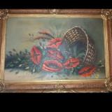 Vand tablou, Natura statica, Ulei, Altul