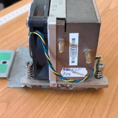 Cooler Ventilator HP 381866-001 Socket 775 (40378), Pentru procesoare