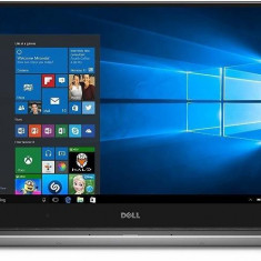 Ultrabook Dell XPS 15 9560 Fhd I7-7700 16 512 1050 W10P - Laptop Dell