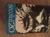 Revista de literatura universala - sec 20 Rb