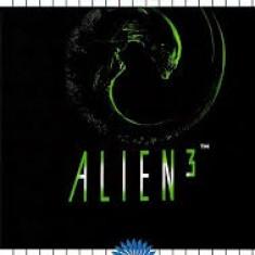 Alien 3 - SEGA Master System  [Second hand], Board games, 3+, Single player