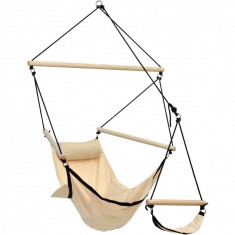 Scaun Agatat Swinger Sand - Ghete Moto