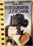 FOTOGRAFIA JUDICIARA de STEFAN POPA, STEFAN NEICU, NICOLAE STOIAN, 1992