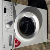 Masina de spalat rufe LG