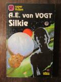 A. E. VAN VOGT - SILKIE, A.E. Van Vogt