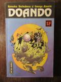 Doando - Romulus Barbulescu si George Anania