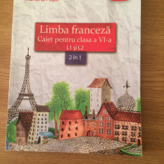 Culegere franceza