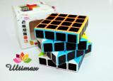 ZCUBE 4x4x4 - Cub Rubik Profesional + Stand pentru cub GRATUIT