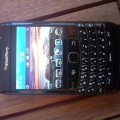 Blackberry 9780 - Telefon mobil Blackberry 9780, Negru, Neblocat