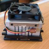 Cooler Ventilator PC Socket 754 (40388) - Cooler PC, Pentru procesoare