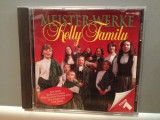KELLY FAMILY - MASTER WORKS vol 1 (1992/SPECTRUM/GERMANY) - cd ORIGINAL, Polydor