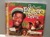 SUMMER REGGAE FEVER - VARIOUS ARTISTS (2000/EUROTREND/GERMANY) - cd ORIGINAL