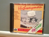 JENNINGS/NELSON/CASH/KRISTOFFERSON - HIGHWAYMAN (1985/CBS/UK) - ORIGINAL/ca Nou, CD, Columbia